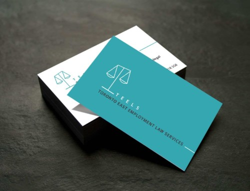 TEELS BusinessCard Design